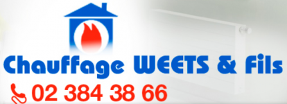 Chauffage-Weets